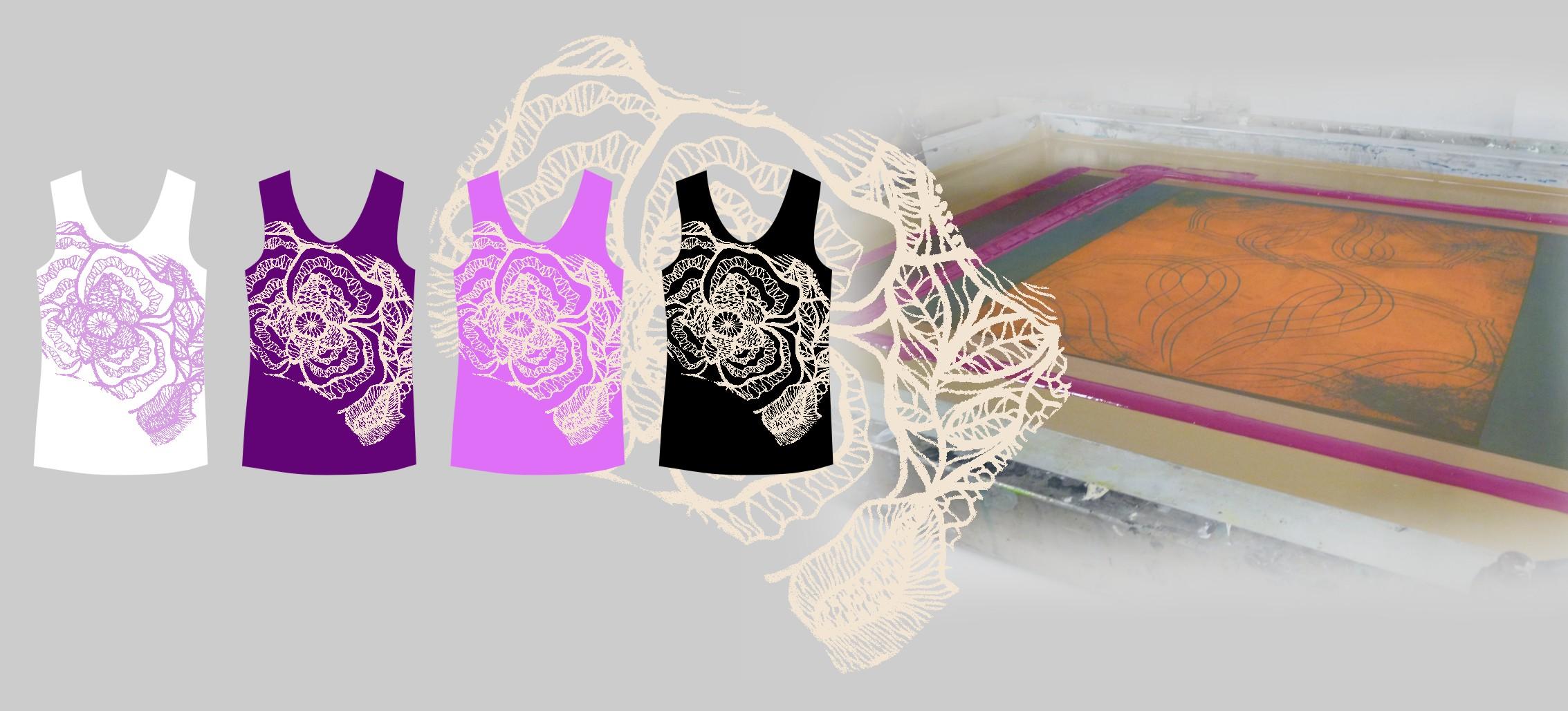 Als Lohndruckerei bieten wir technischen Siebdruck & Textildruck für Unternehmen mit höchstem Anspruch
